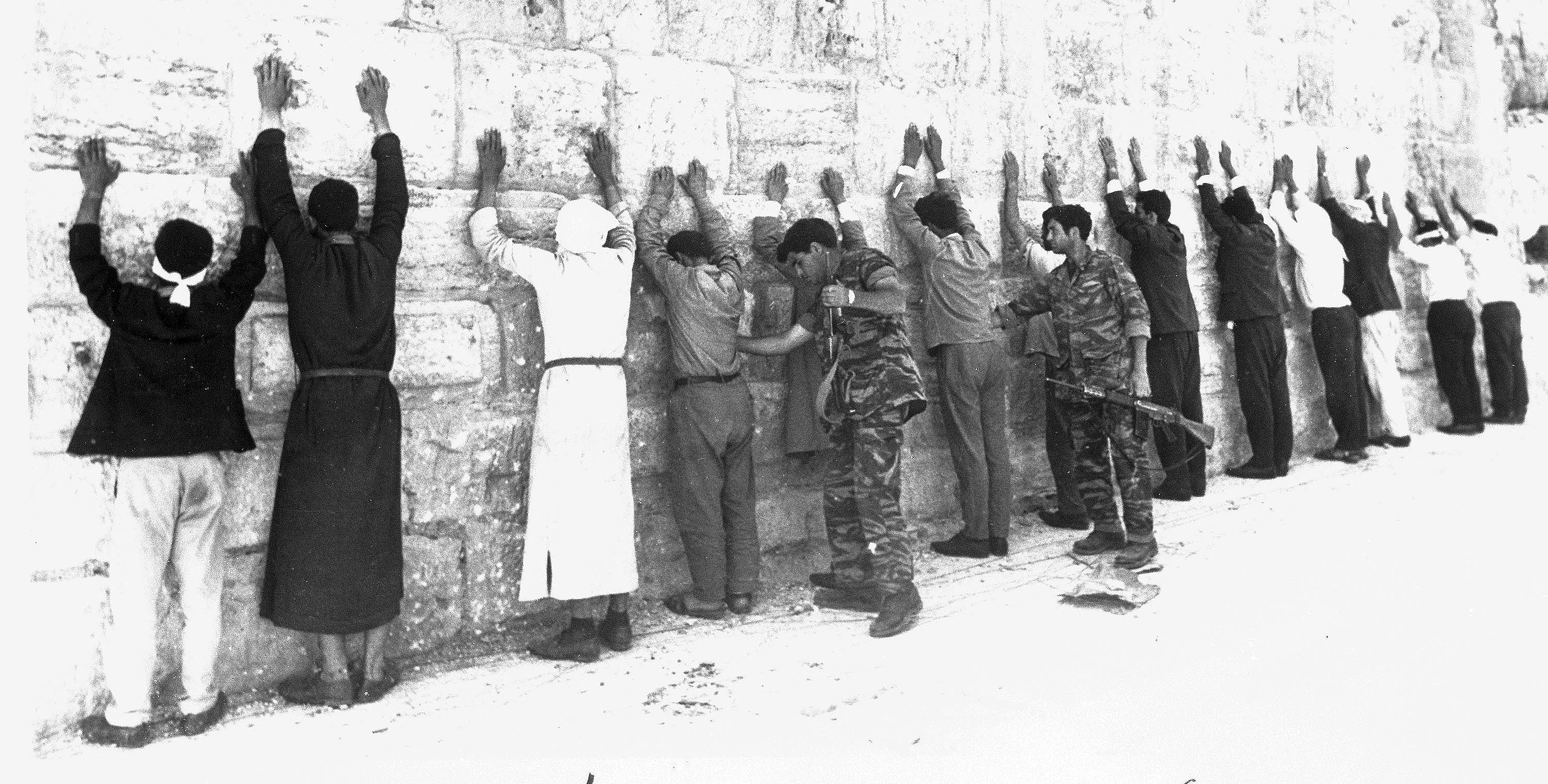 A 50-Year Occupation: Israel's Six-Day War Started With a Lie