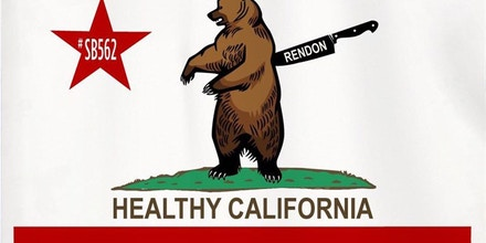 The image the California Nurses Association is using in a deceptive campaign.