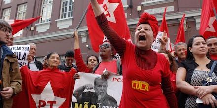 SAO PAULO, 13.07.2017: LULA-SP - O ex-presidente Luiz Inacio Lula da Silva concede coletiva de imprensa nesta quinta-feira (13), no Diretorio Nacional do PT, em Sao Paulo.(Foto: Luiz Claudio Barbosa/Codigo19/Folhapress)