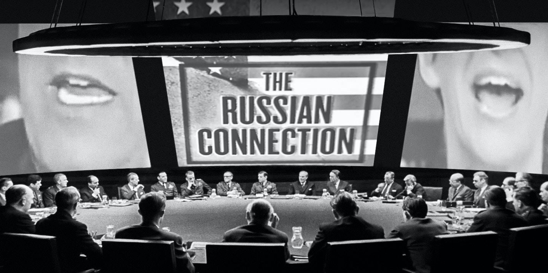Intercepted Podcast Glenn Greenwald On The New Cold War