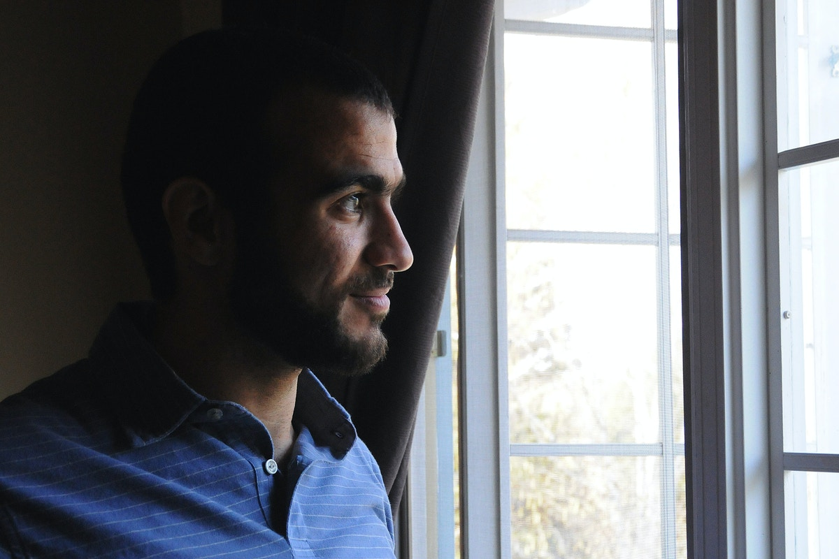 The Country Paying Omar Khadr $10 Million in Compensation Is Not the One That Tortured Him