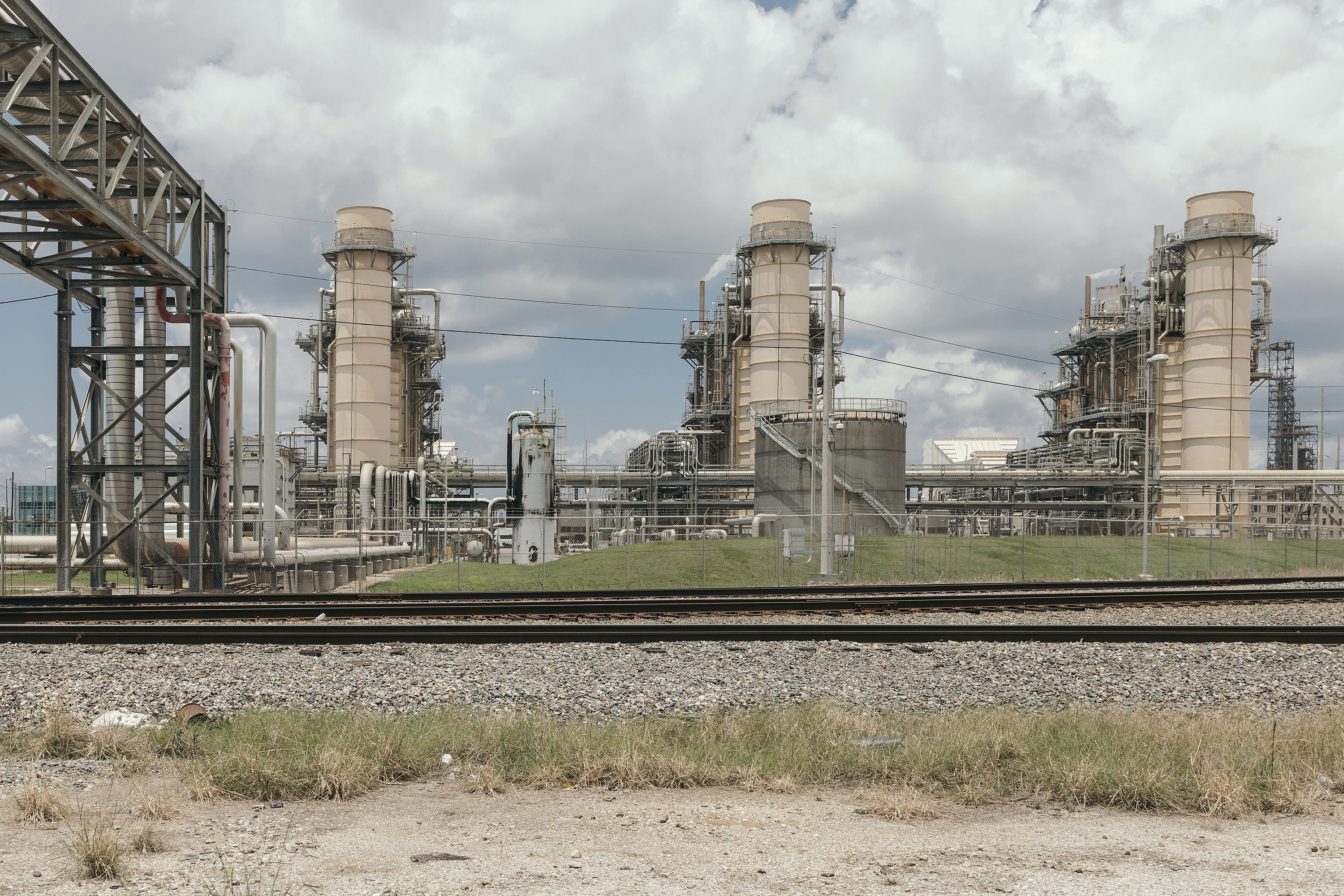 Exxon Mobil Is Still Pumping Toxins Into Black Community in Texas ...