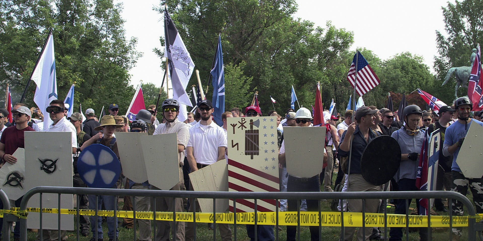 The Misguided Attacks on ACLU for Defending Neo-Nazis' Free Speech Rights in Charlottesville