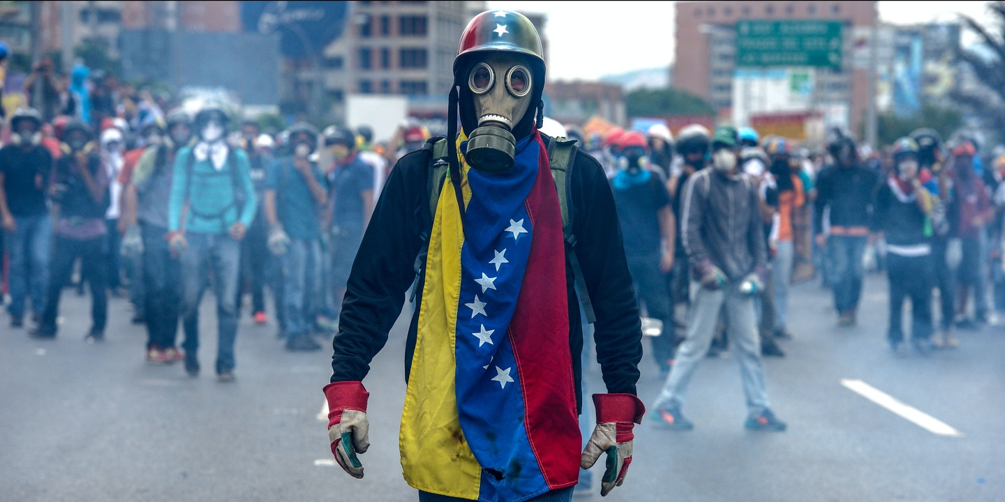 Image result for THE BATTLE FOR VENEZUELA AND ITS OIL