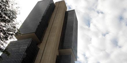 BRASÍLIA, DF, 17.05.2016: BANCO-CENTRAL - Sede do Banco Central do Brasil em Brasília. (Foto: Claudio Reis/Eleven/Folhapress)