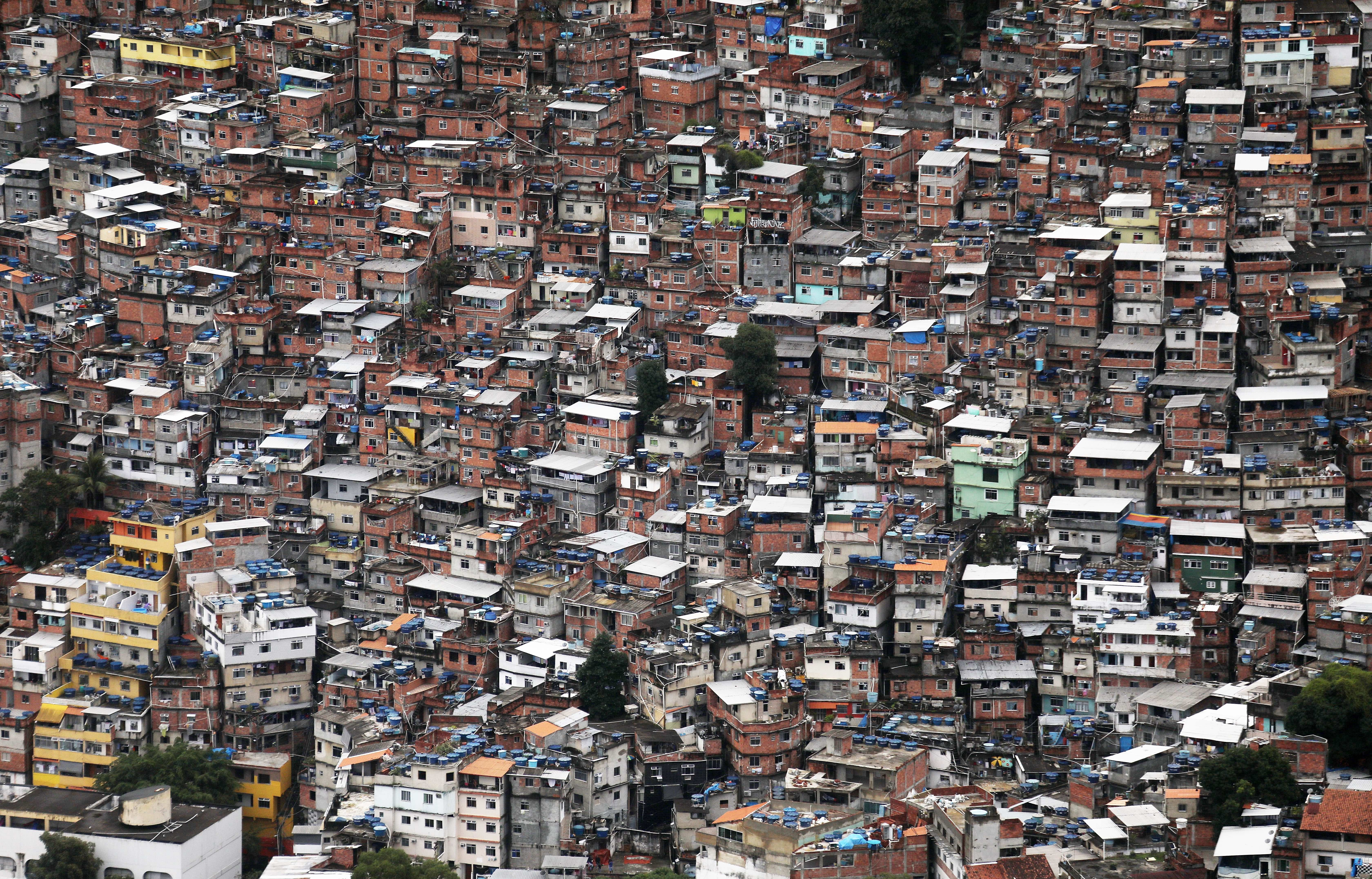 new violence in favelas is an ominous sign for rio de janeiro