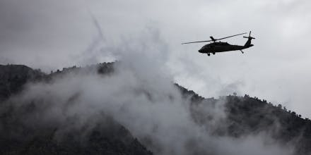 Manhunting in the Hindu Kush: U.S. Special Operations Missions in Afghanistan And The Hidden Toll On Afghan Lives