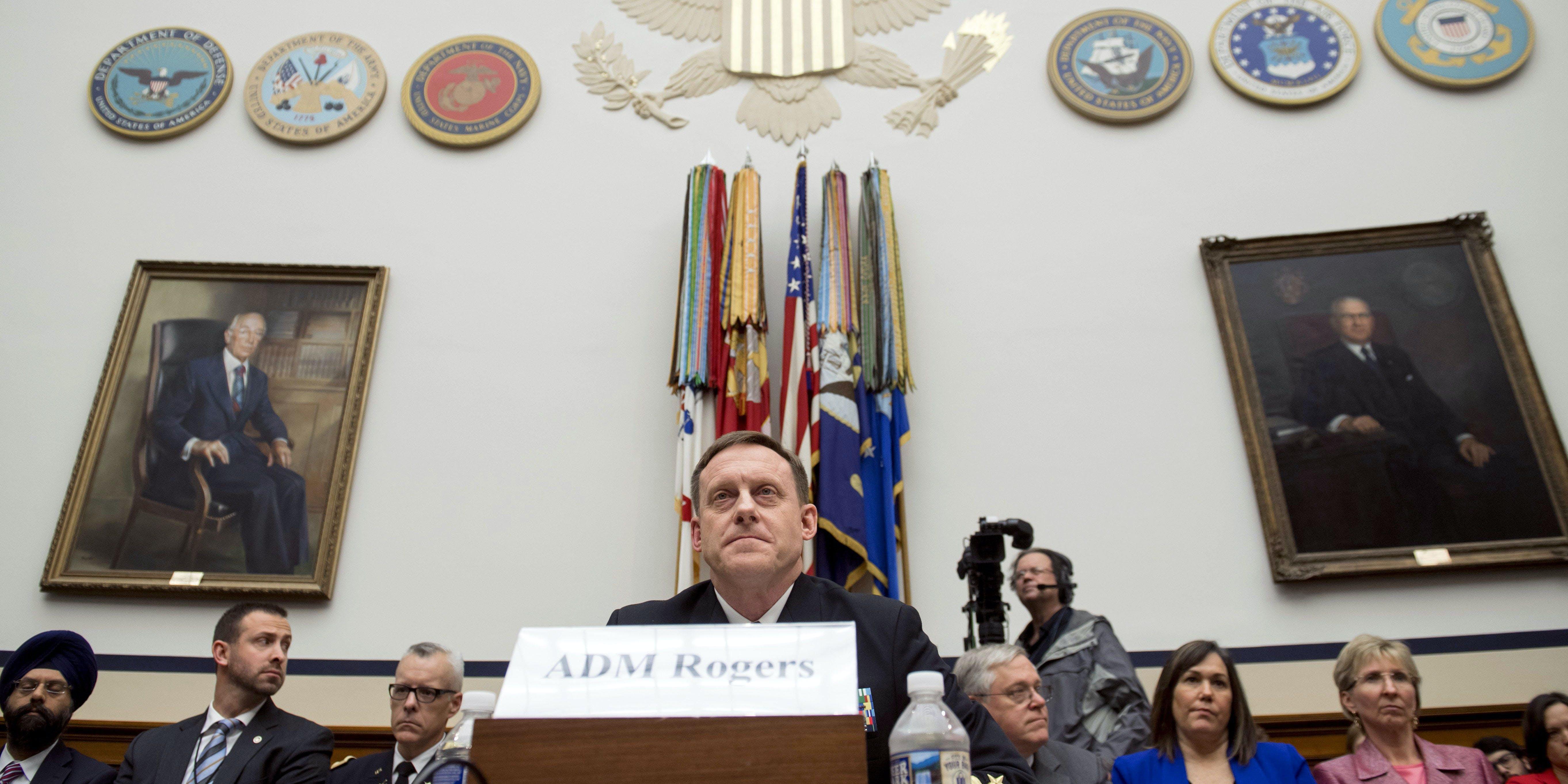 Trump Administration Lobbying Hard For Sweeping Surveillance Law