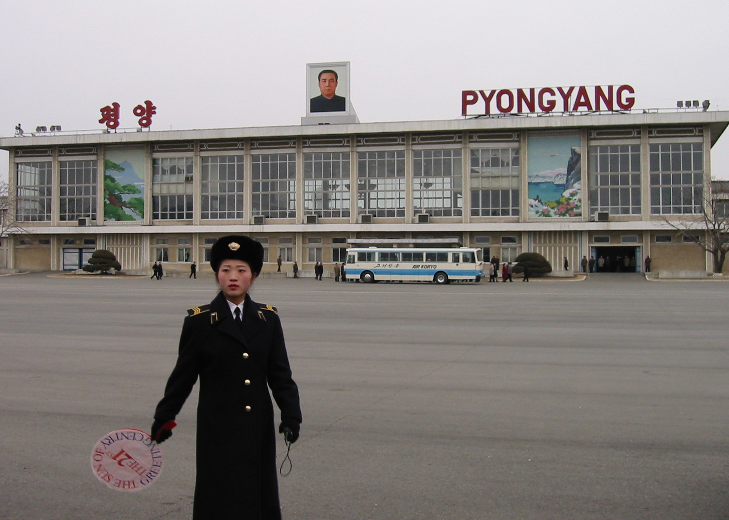 Undercover in North Korea All Paths Lead to Catastrophe