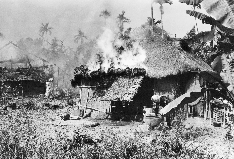 Ken Burns Vietnam War Film Glosses Over Huge Civilian Toll