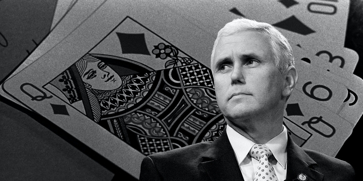 Intercepted Podcast Mike Pence Is The Koch Brothers Manchurian
