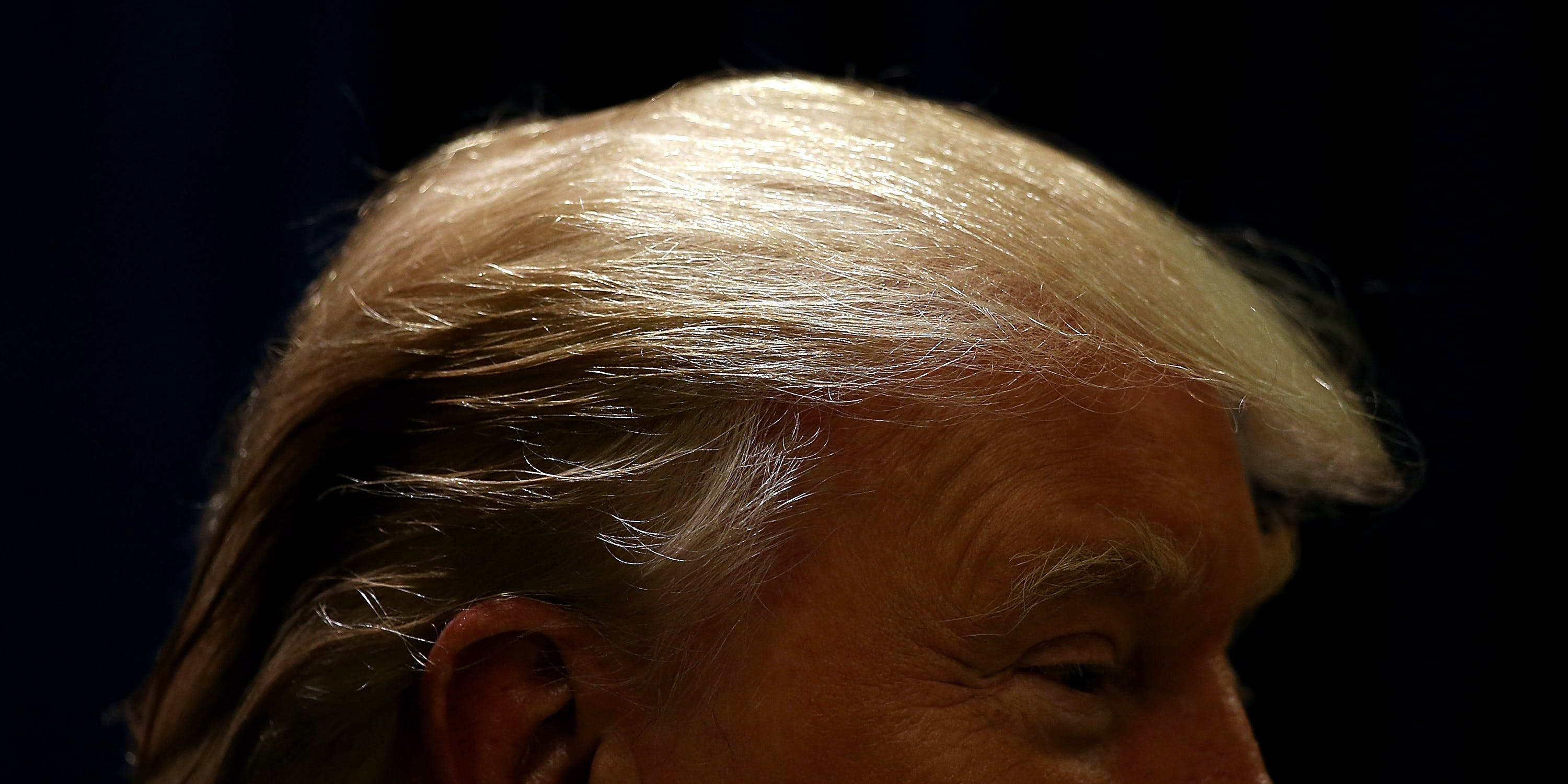 Worried About Trump's Mental Stability? The Worst Is Yet to Come.