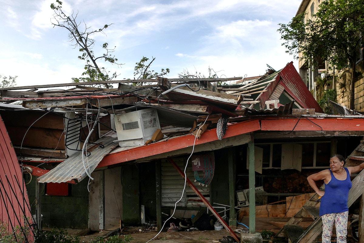 E se a recuperação de Porto Rico fosse planejada pelos porto-riquenhos?