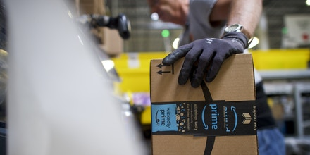 Amazon Is a Top Employer of SNAP Recipients in Five States