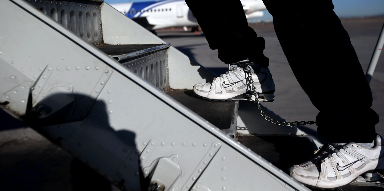 Prosecutors Use Secret Weapon for Deportations in Plea Bargains