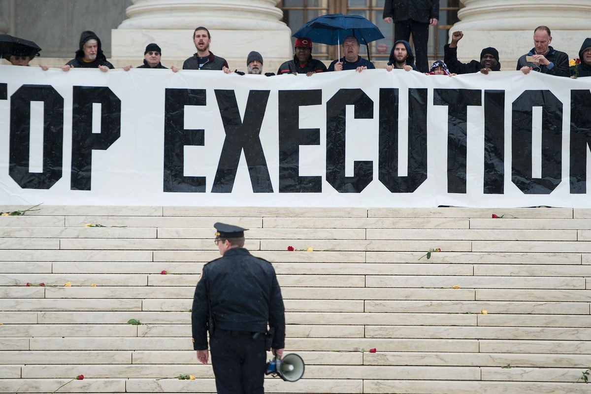 Can the Supreme Court Continue to Live with Our Arbitrary and Capricious Death Penalty?