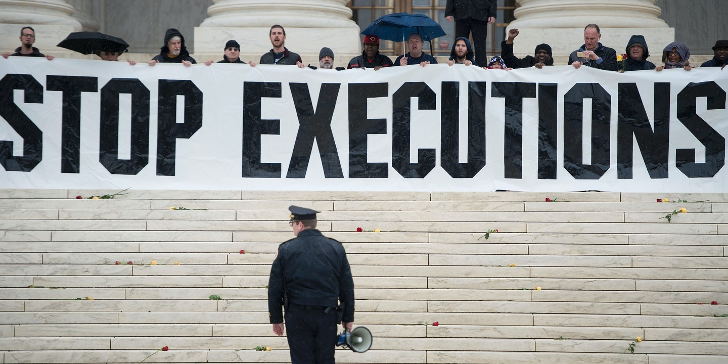 Can the Supreme Court Continue to Live with Our Arbitrary and ...