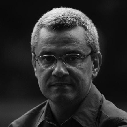 Mário Magalhães