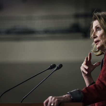 Pelosi-Nancy-2-1515700032 A DECLASSIFIED COURT RULING SHOWS HOW THE FBI ABUSED NSA MASS SURVEILLANCE DATA [your]NEWS