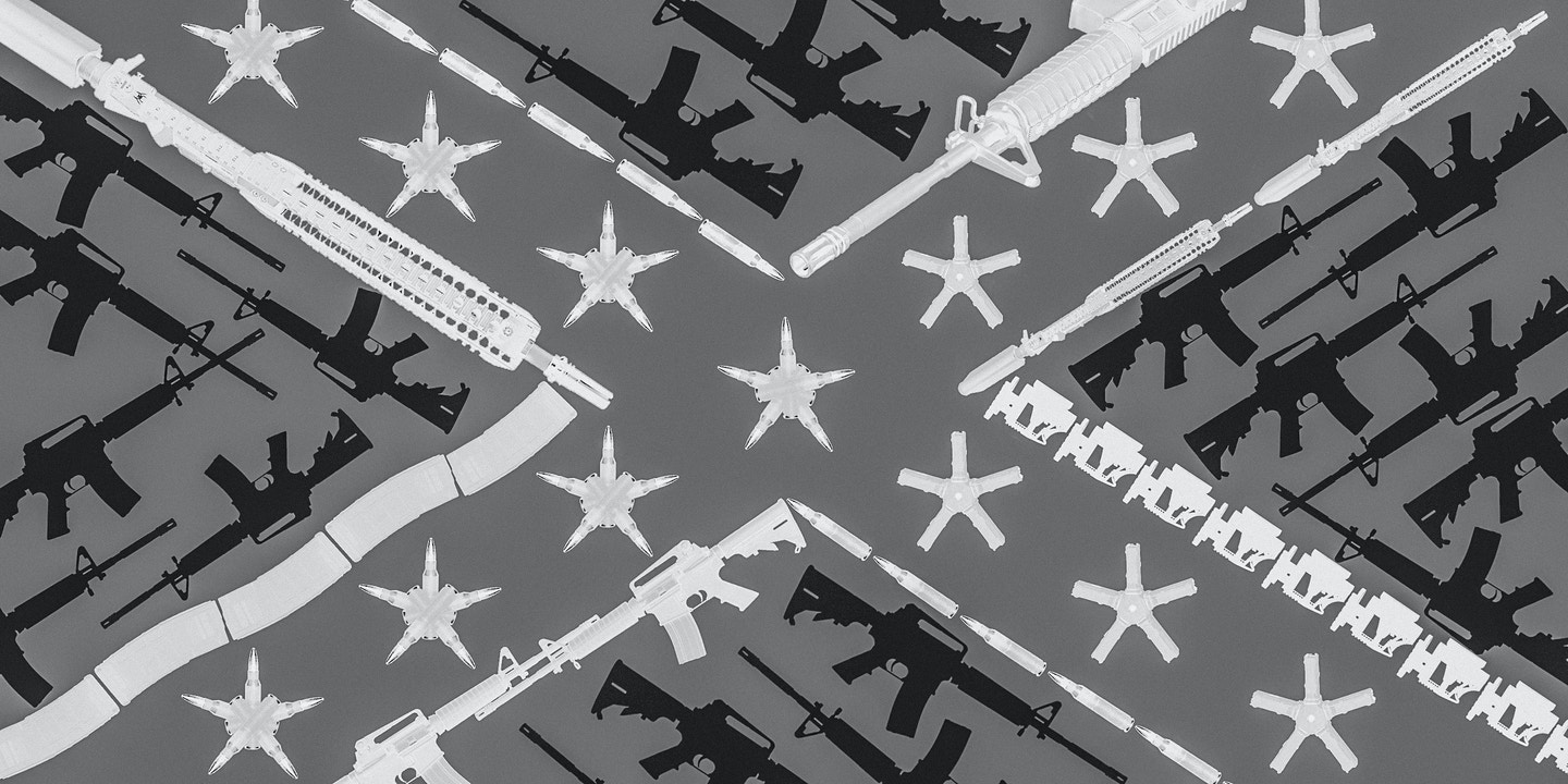 White Supremacy and the Church of the 2nd Amendment — The Intercept