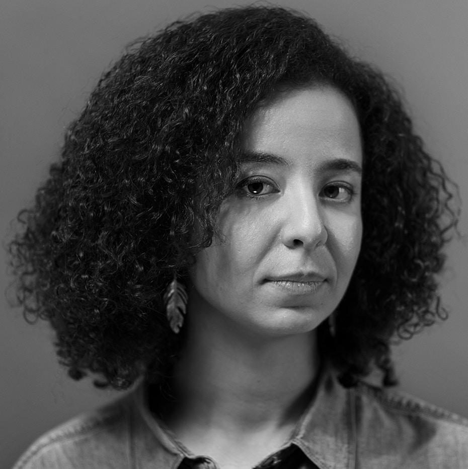 Mariam Elba
