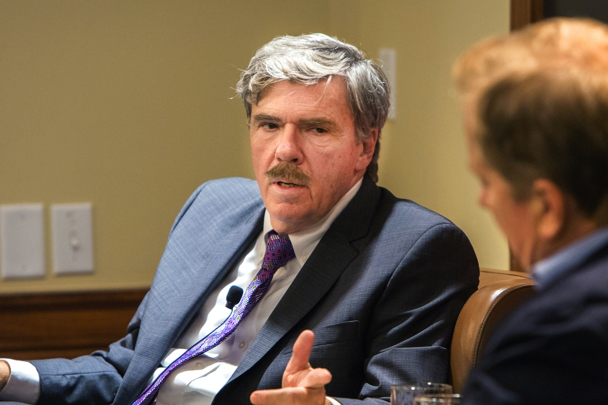 How and Why We Should All Be Like the Late Journalistic Giant Robert Parry
