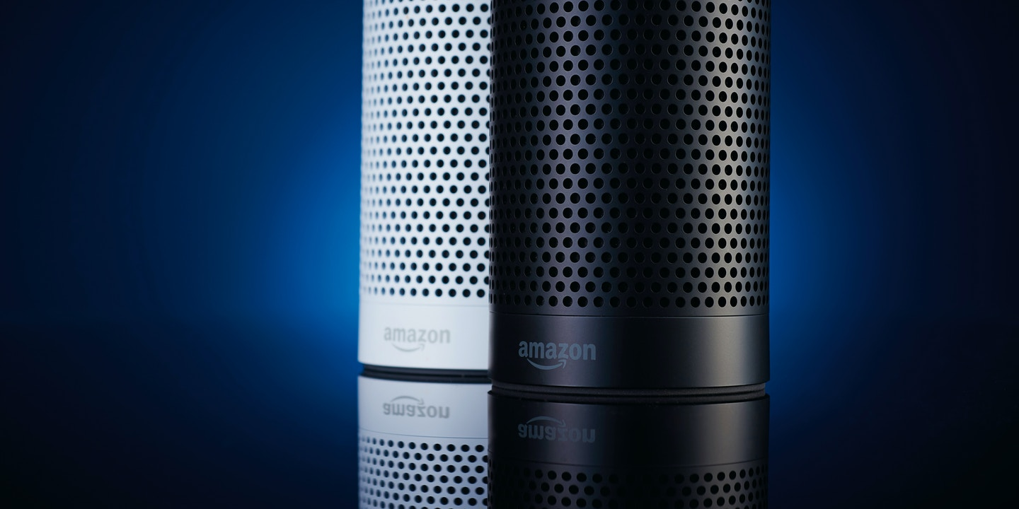 Amazon Partnership with British Police Alarms Privacy Advocates