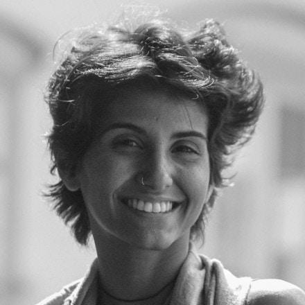 Carolina Moura