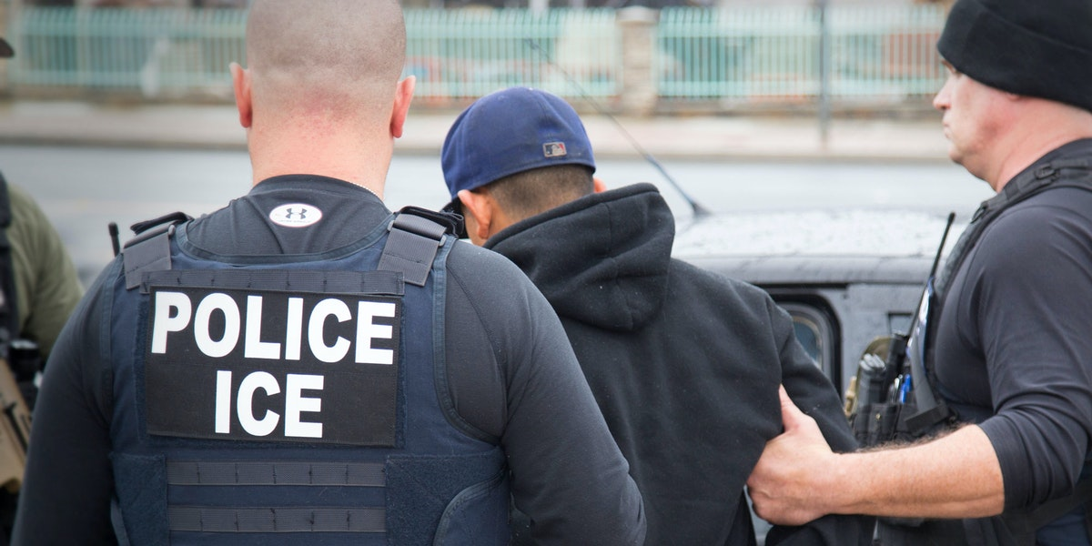 theintercept.com - Lee Fang - ICE Used Private Facebook Data to Find and Track Criminal Suspect, Internal Emails Show