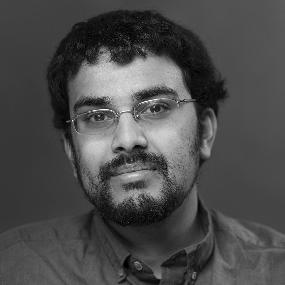 Zaid Jilani