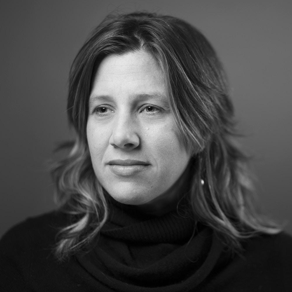Vanessa Gezari