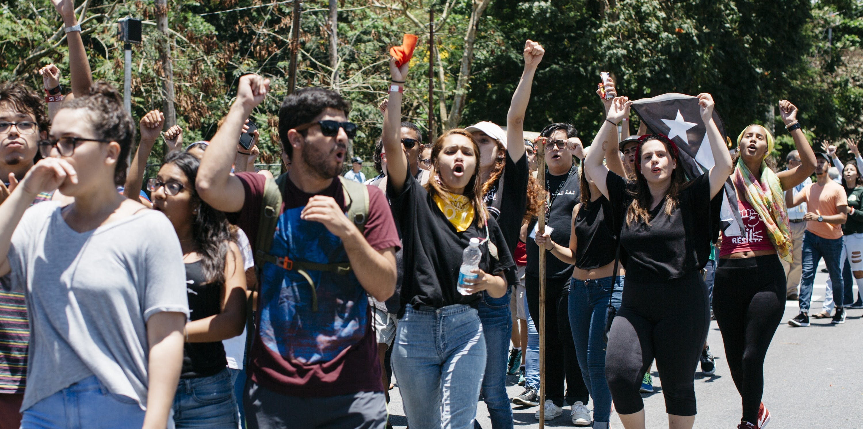 Student Protesters in Puerto Rico Face Trial as Government Criminalizes Dissent