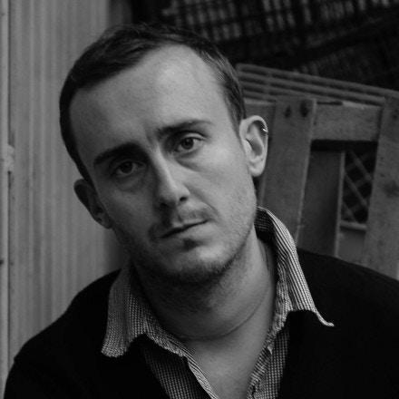 Nathaniel Janowitz