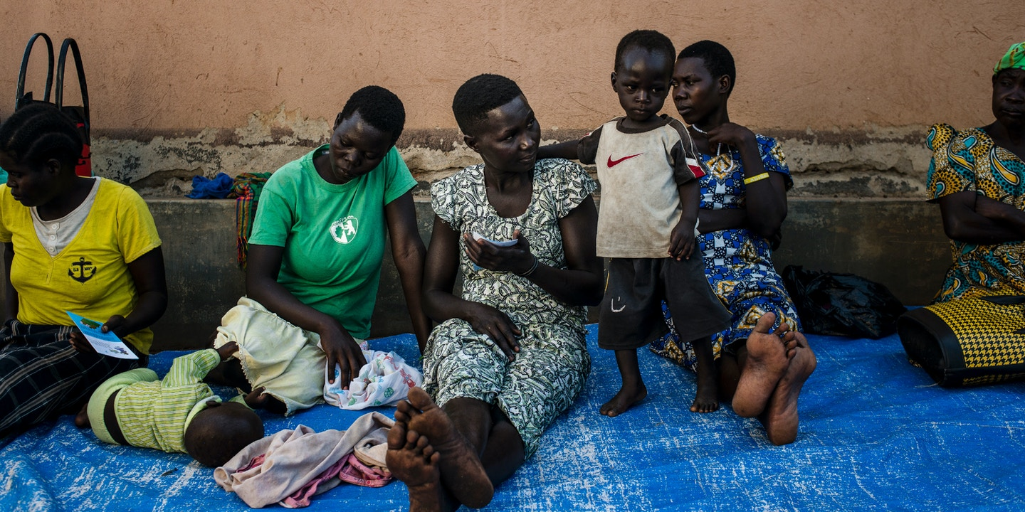 In Uganda, Groups Offering Contraception and Family ...