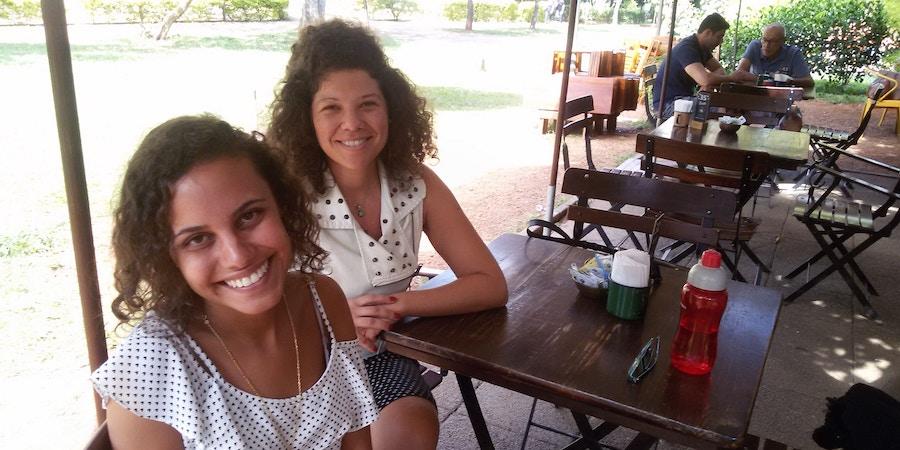 Na reta final do concurso, Rebeca e Verônica passaram a ser consideradas brancas pelo Rio Branco