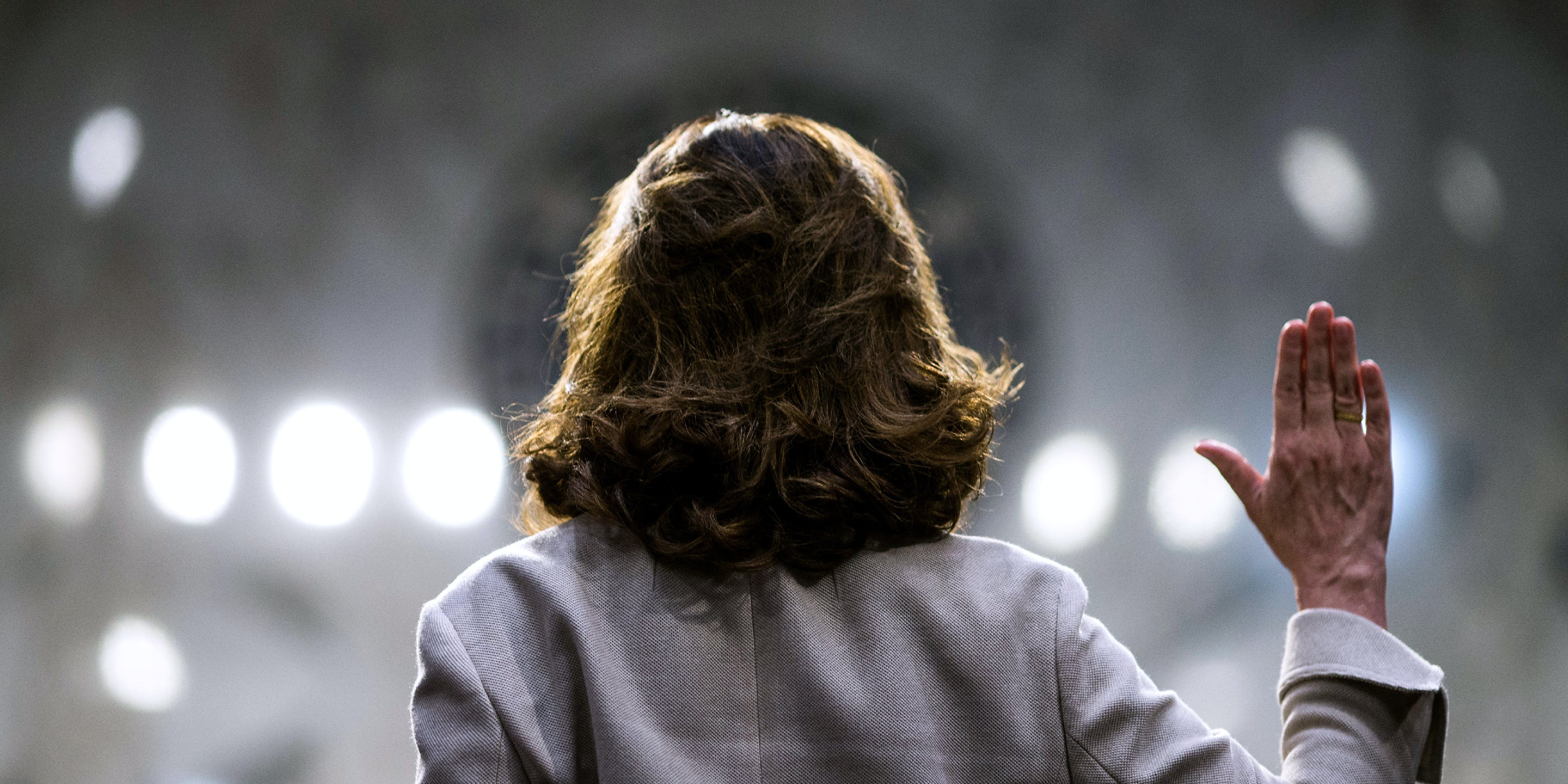 Gina Haspel and the Fiction of a Feminist CIA