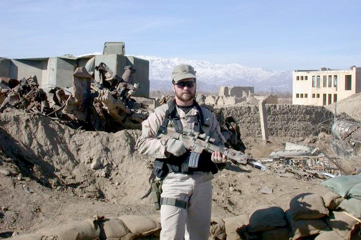 e897061e1 With Medal of Honor, SEAL Team 6 Rewards a Culture of War Crimes