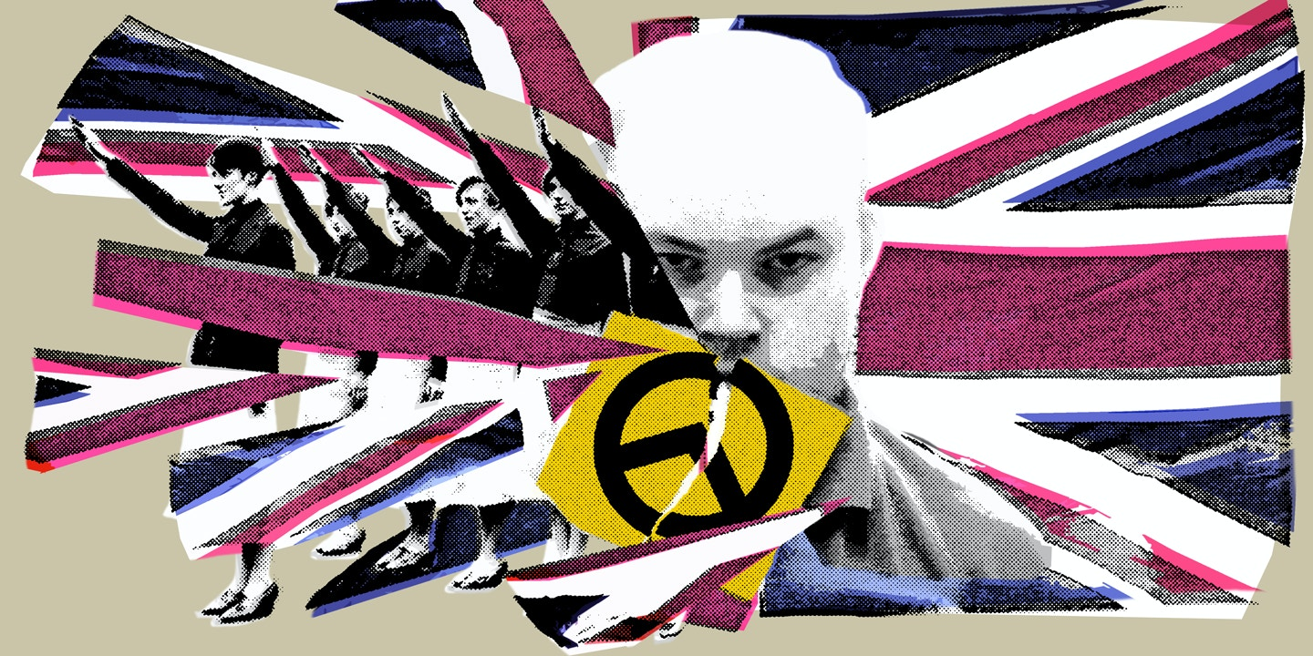 The U.K.'s Growing Far-Right Terror Threat