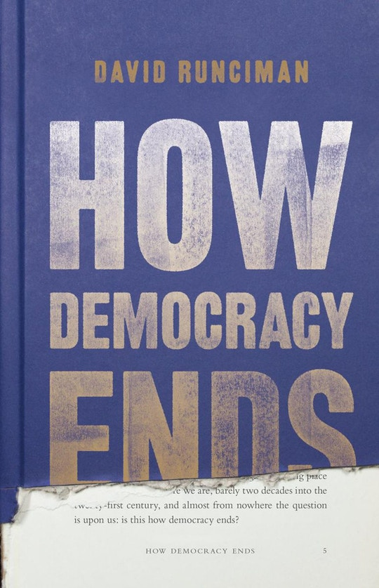 European Democracies, 7th Edition
