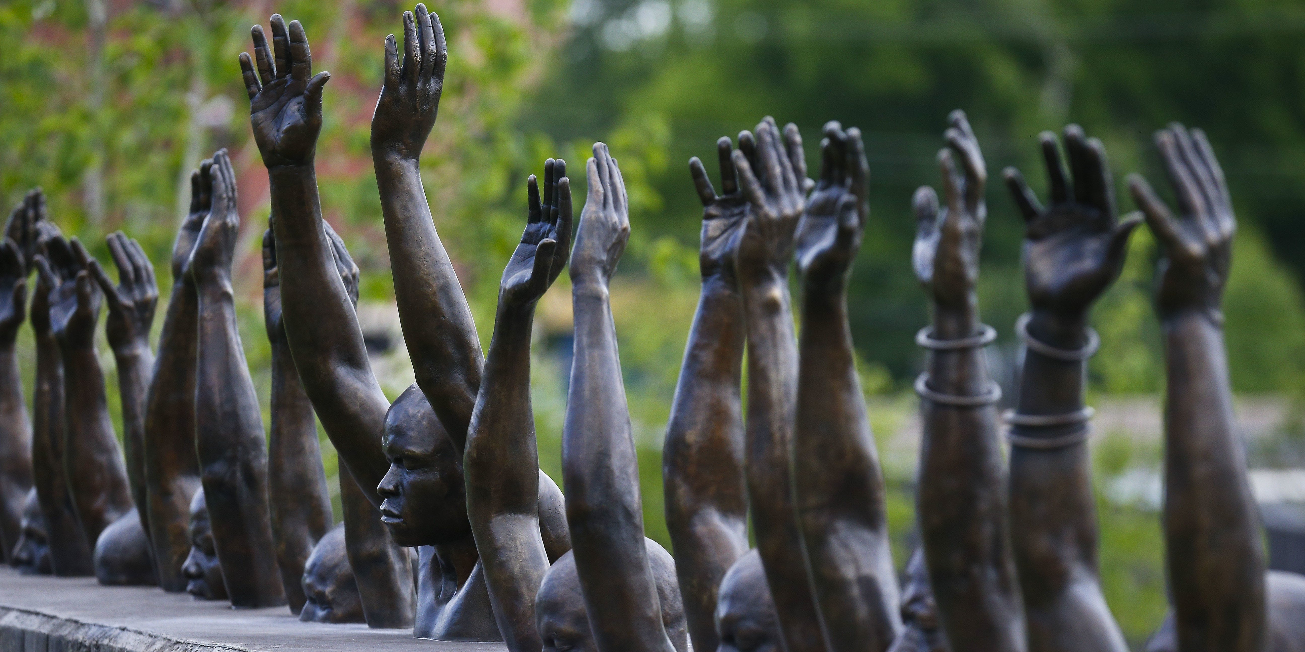 Alabama's Lynching Memorial and the Legacy of Racial Terror in the South