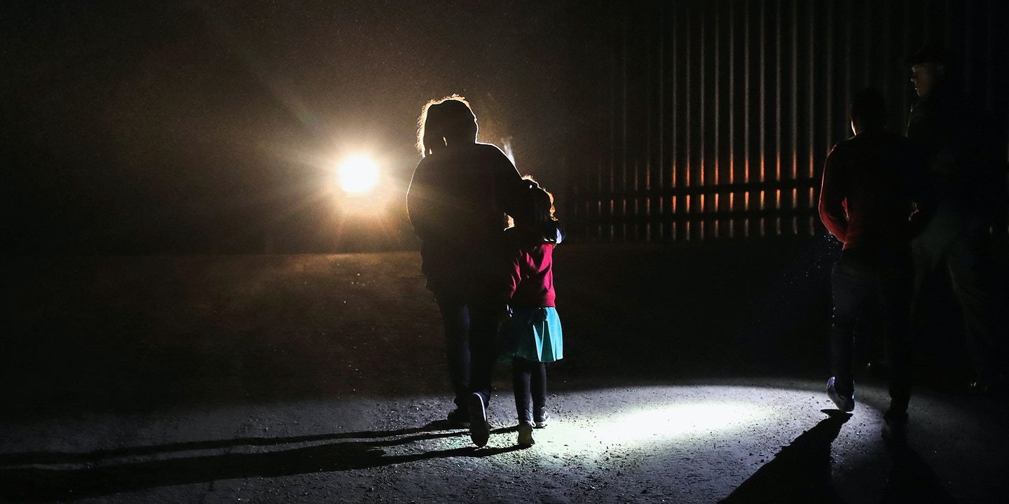 How Kids Brains Respond To Late Night Up >> Trump Ramping Up Separation Of Migrant Families From Children