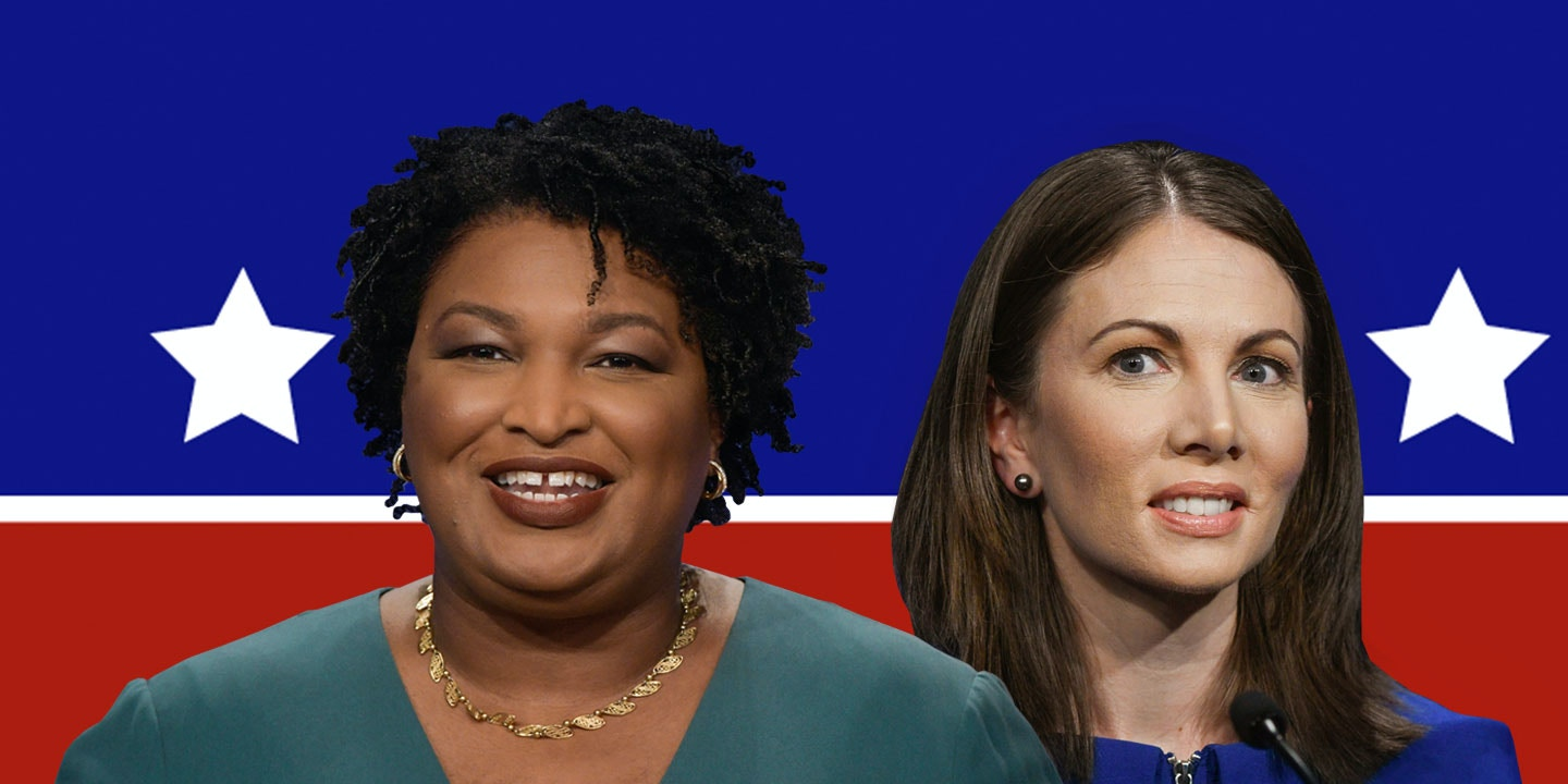 I Hope Democrats Get It Together Before >> Democrats Fetishizing Identity Politics Could Cost Them In 2020