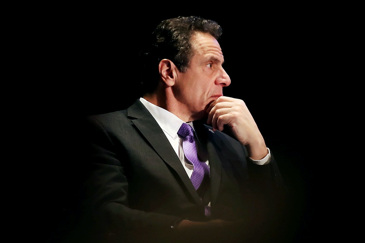 A Historic Bill in New York Could Create First-of-Its-Kind Accountability for Prosecutors — If Andrew Cuomo Doesn't Veto It