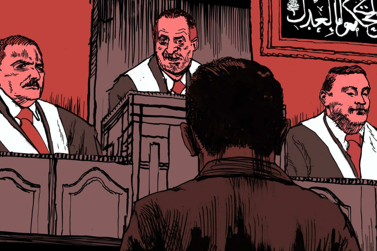 Iraq's Courts Have Rushed to Convict Thousands of ISIS Fighters. This is One Family's Struggle for Fairness, Truth, and Reconciliation.