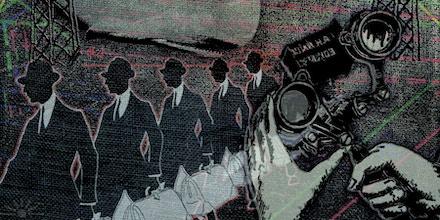 Como a falta de noção do governo, militares e os bancos podem melar a Lei de Dados Pessoais