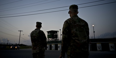 It's Still Open: Will the Guantánamo Bay Prison Become a