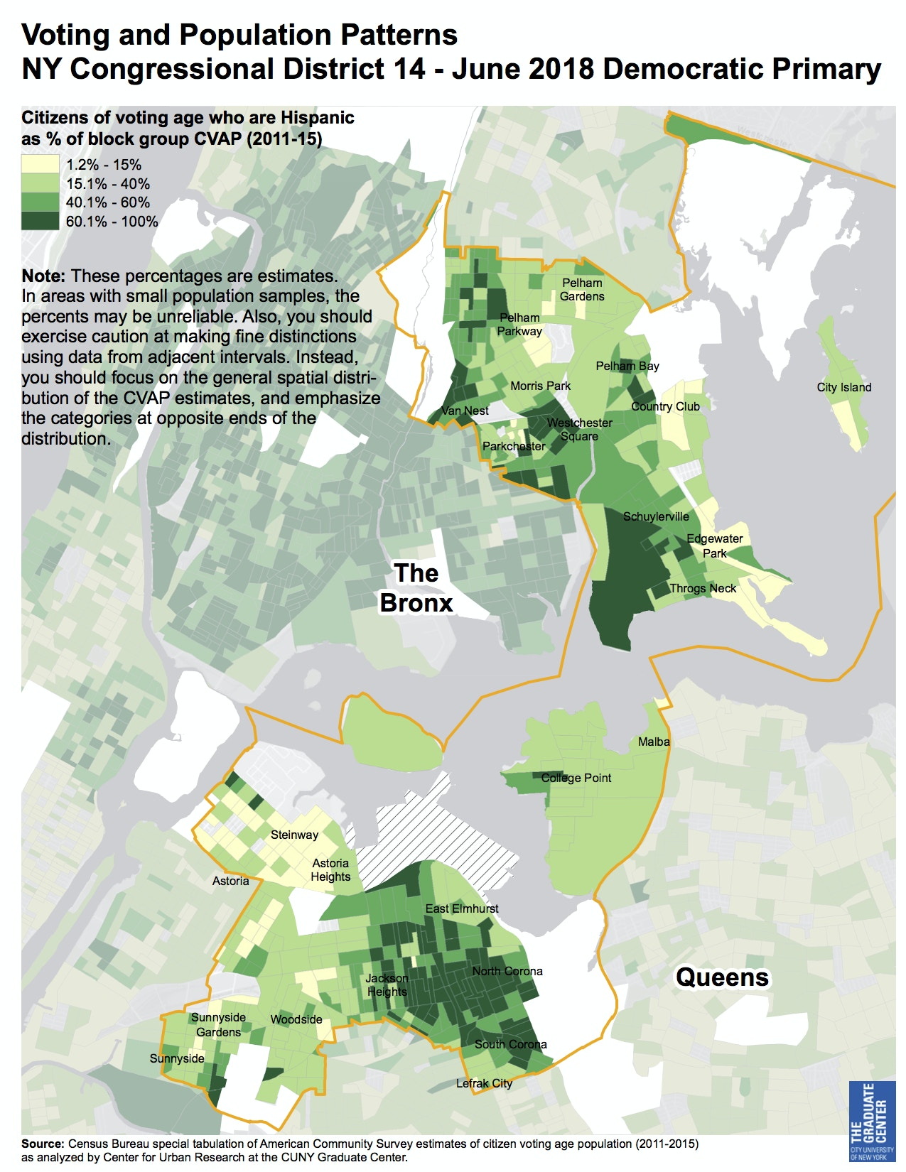 Map New York Queens Neighborhoods.Gentrifying Neighborhoods Powered Ocasio Cortez S Victory