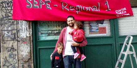 'Juntaram pessoas que não se conheciam e chamaram de associação criminosa', diz um dos 23 condenados por protestos