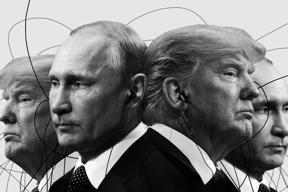 Trump, Putin, and the Destruction of Political Intelligence