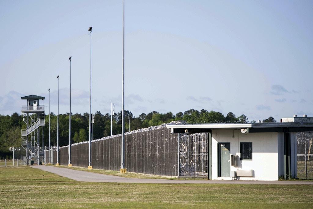 "U S  Prison Strike Begins in Protest of ""Modern-Day Slavery"""